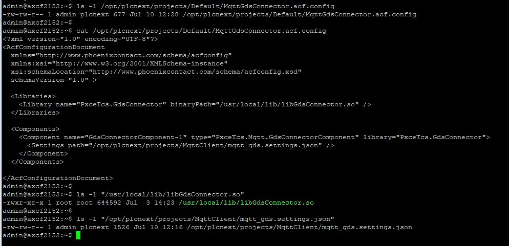 Read Plc Data Python