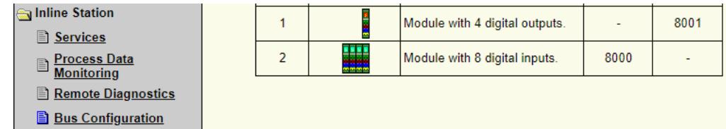 Modbus TCP with Python on AXC F 2152